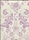 Maison Chic Wallpaper 2665-22032 By Beacon House For Brewster Fine Decor